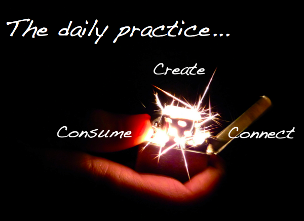 Are You Cultivating and Pursuing The Spark?